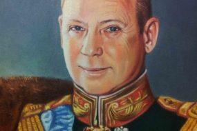Заказать портрет маслом в Мурманске