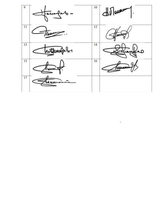 Разработка электронной подписи Мурманск