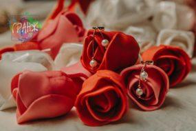 Съедобные букеты для женщин в Мурманске